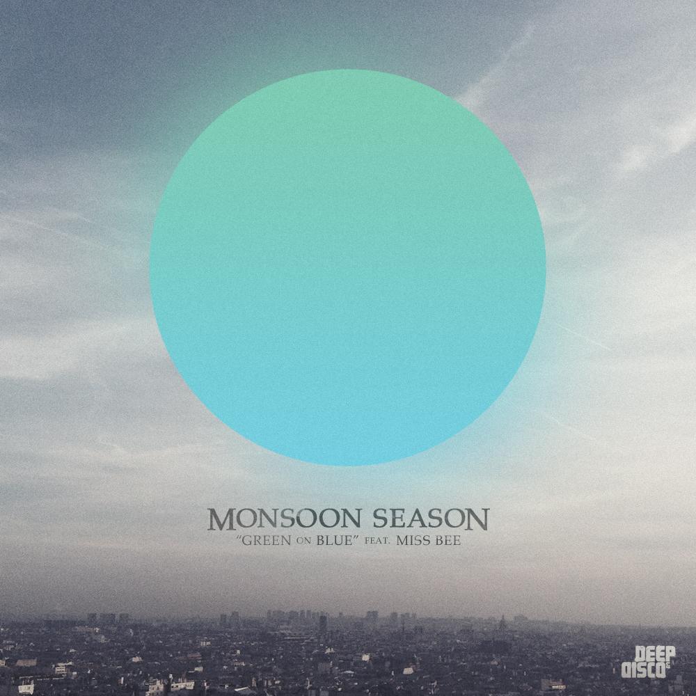 Monsoon-Season-Deep&Disco-Remix