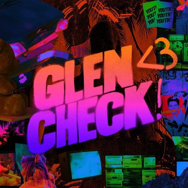 Glen-Check-Kartell-Remix