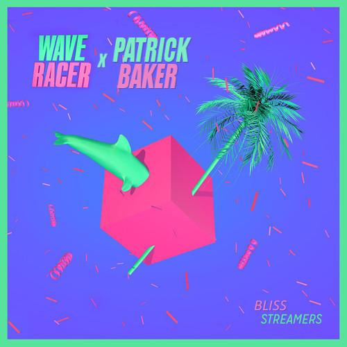 Patrick-Baker-Wave-Racer