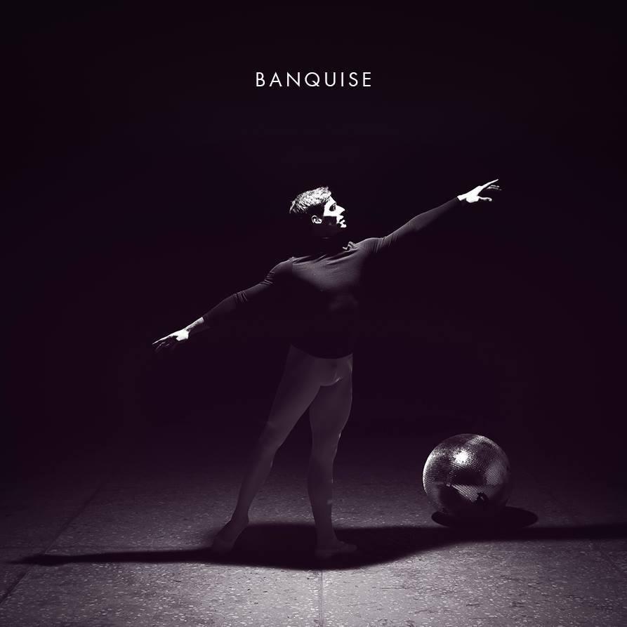 Banquise-Elektromekanik-Remix