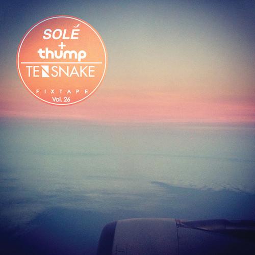 Solé-THUMP-Fixtape