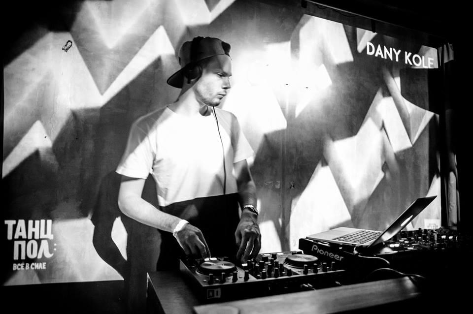 Dany-Kole-Remix