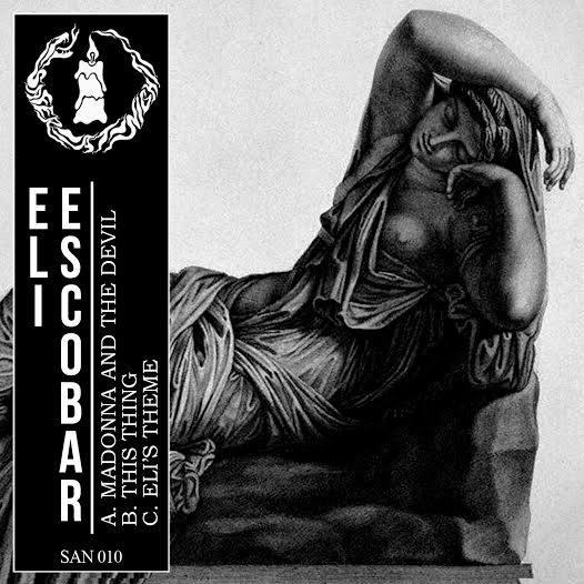 Eli-Escobar
