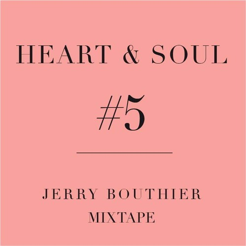 jerrybouthierheartandsoul