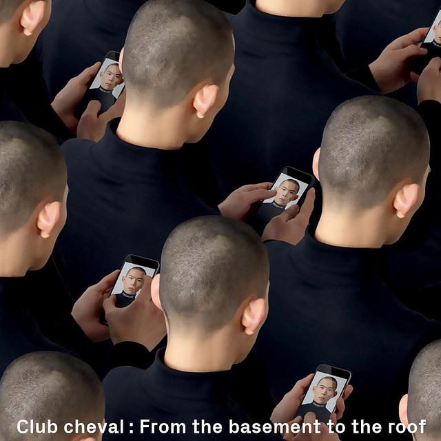 Club-Cheval