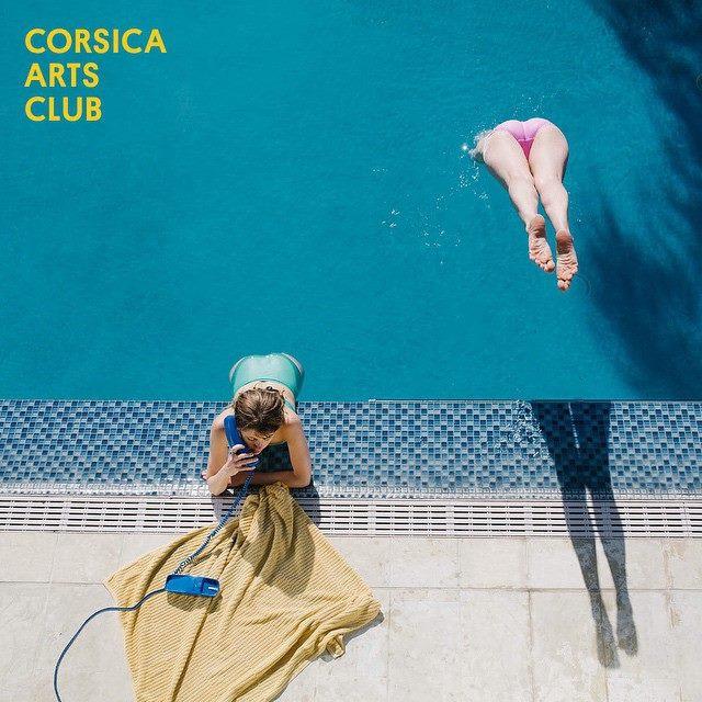 Corsica-Arts-Club