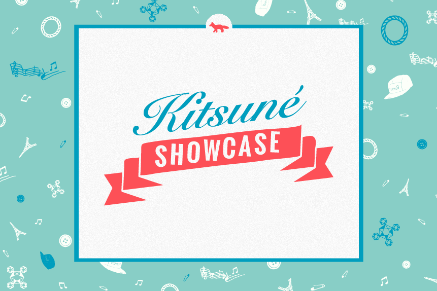 Kitsune-Showcase