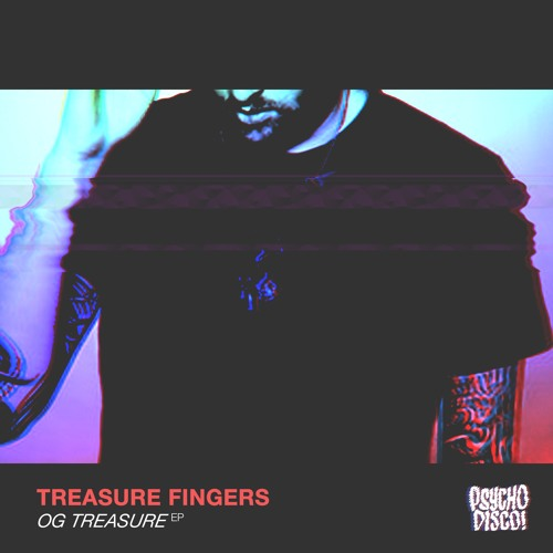 Treasure-Fingers