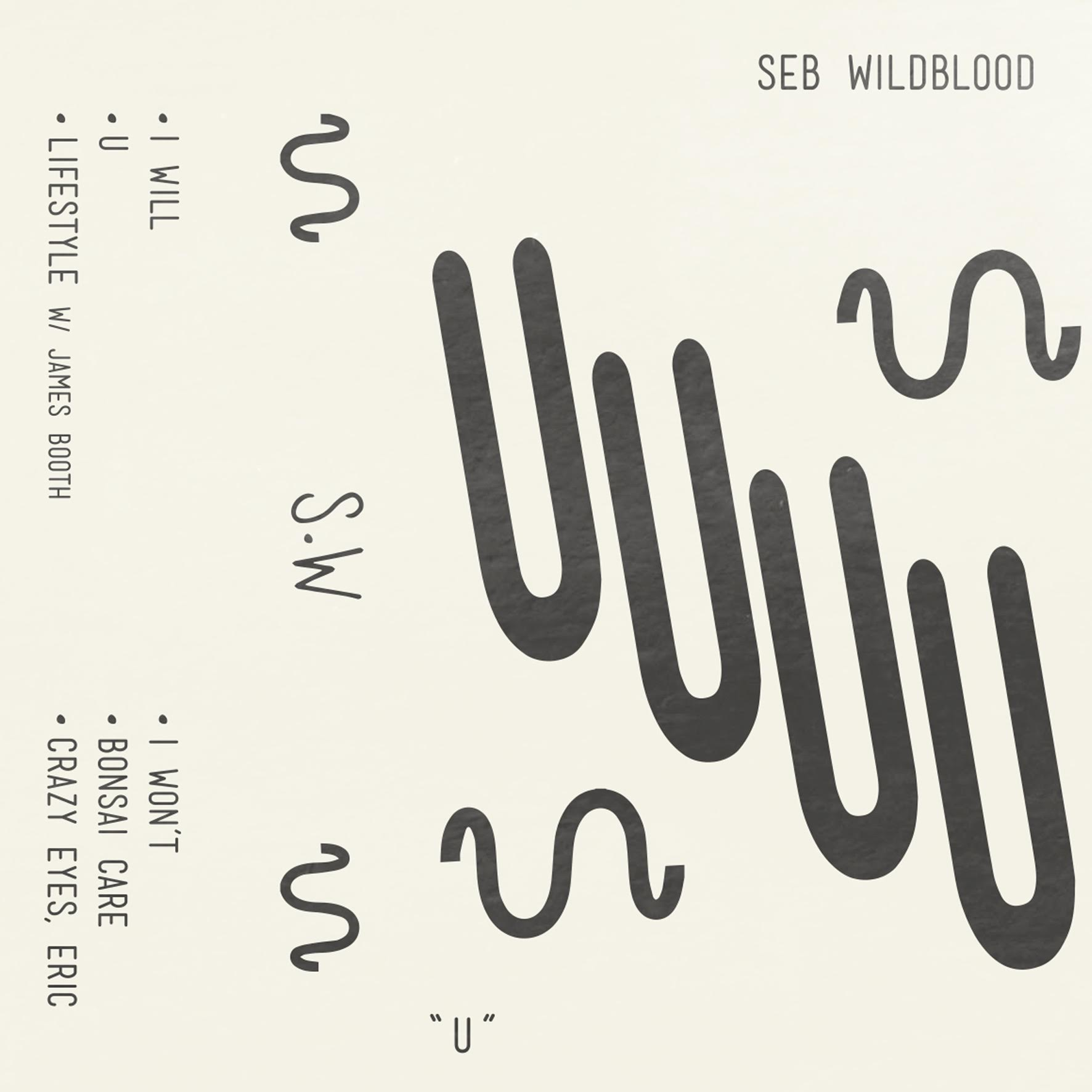 U-cassette-Seb-Wildblood-artwork