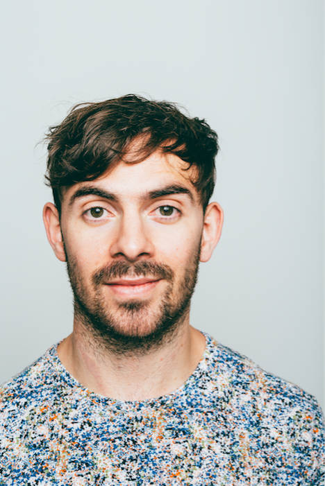 Patrick-Topping