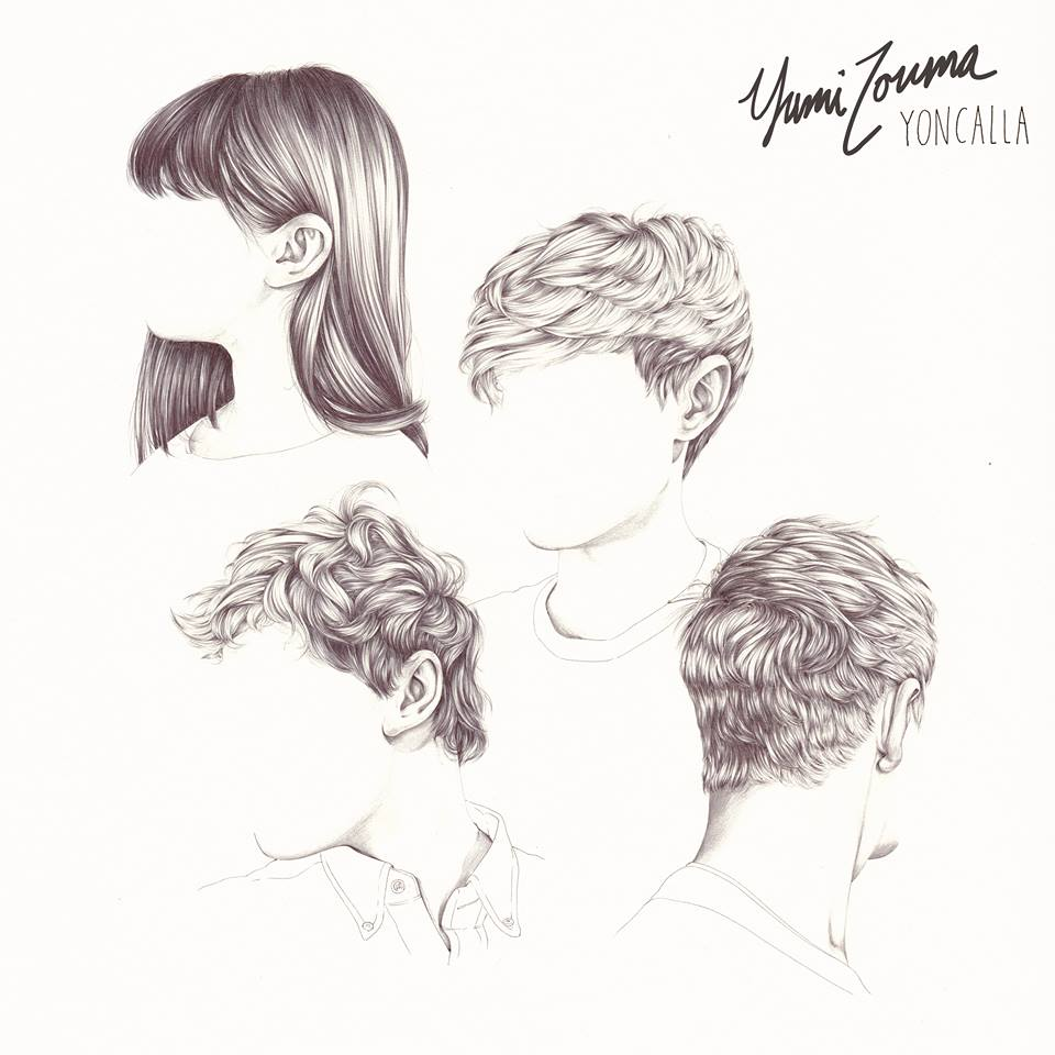 Yumi-Zouma