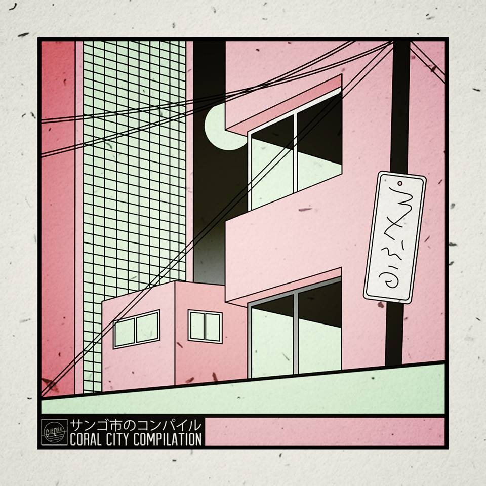 Coral-City-Compilation