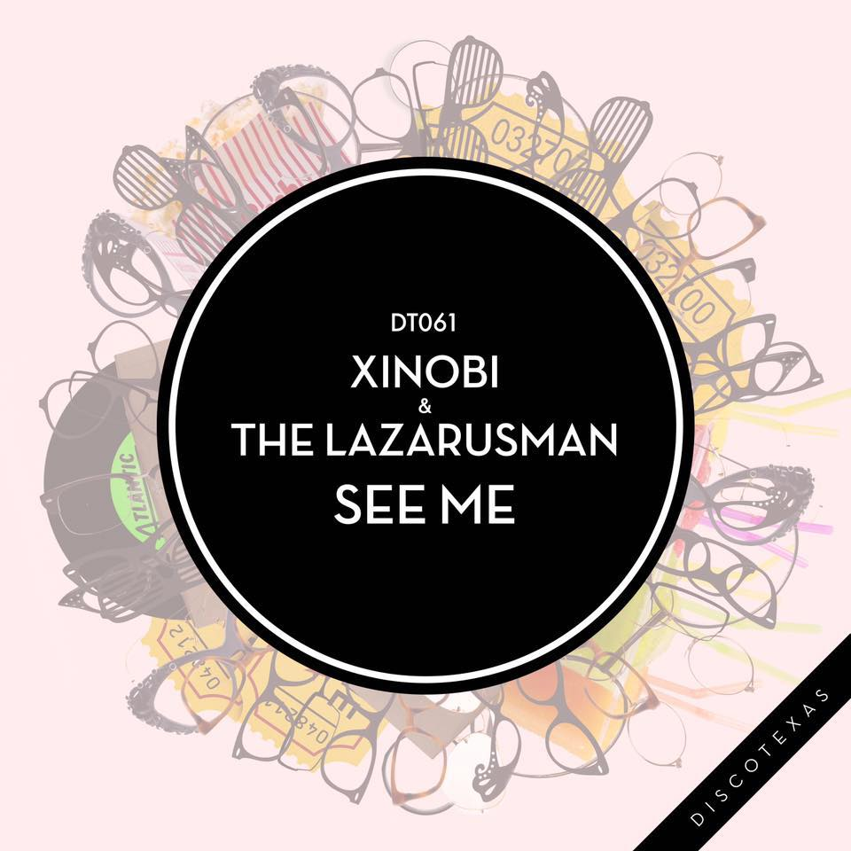 Xinobi-Lazarusman