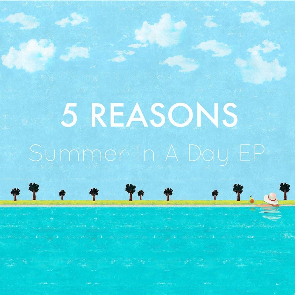 5-Reasons