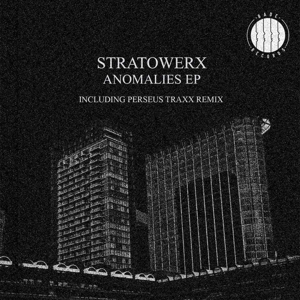 Stratowerx
