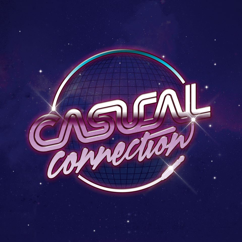Casual-Connection