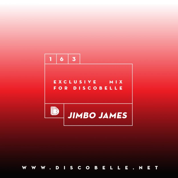 Discobelle-Mix-Jimbo-James