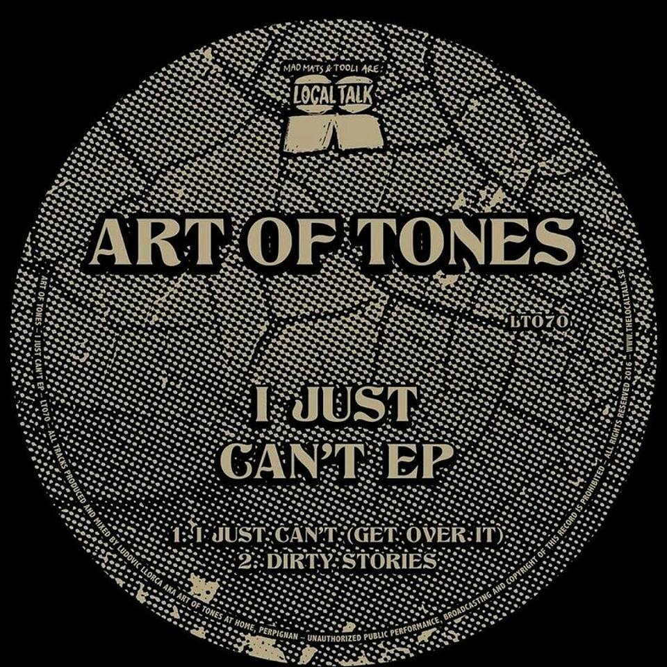 Art-Of-Tones