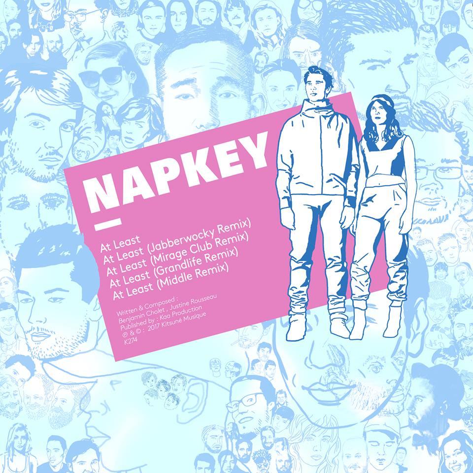Napkey