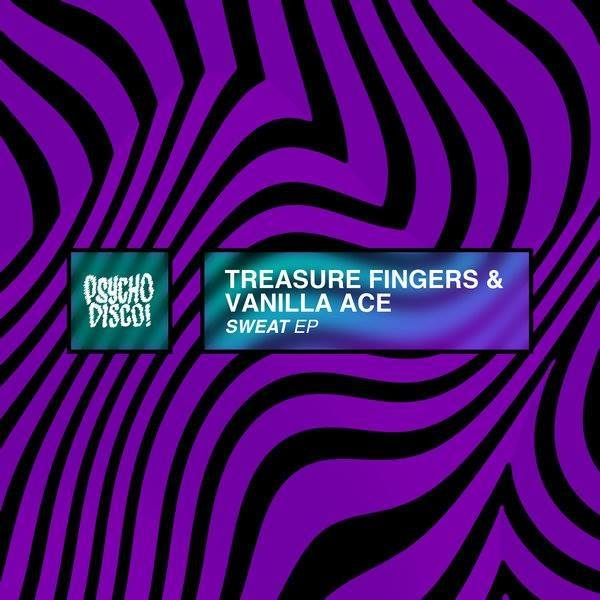 Treasure Fingers and Vanilla Ace