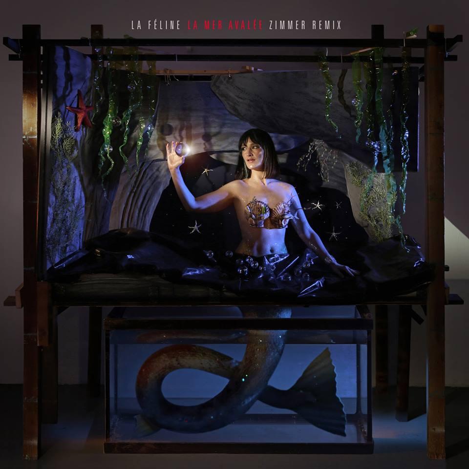 La-Feline-Zimmer-Remix