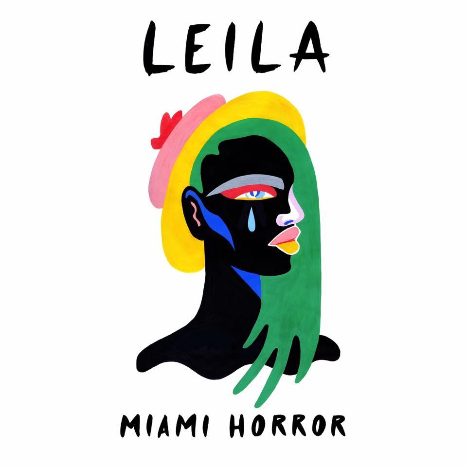Miami-Horror