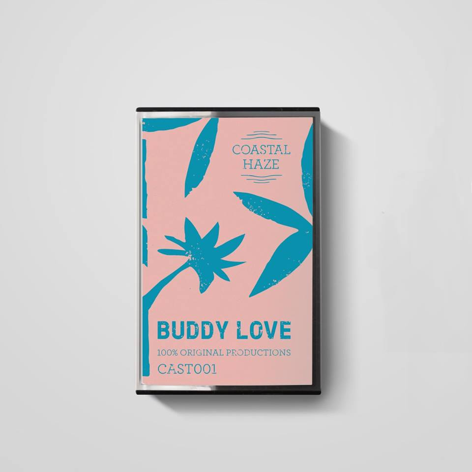 Buddy-Love