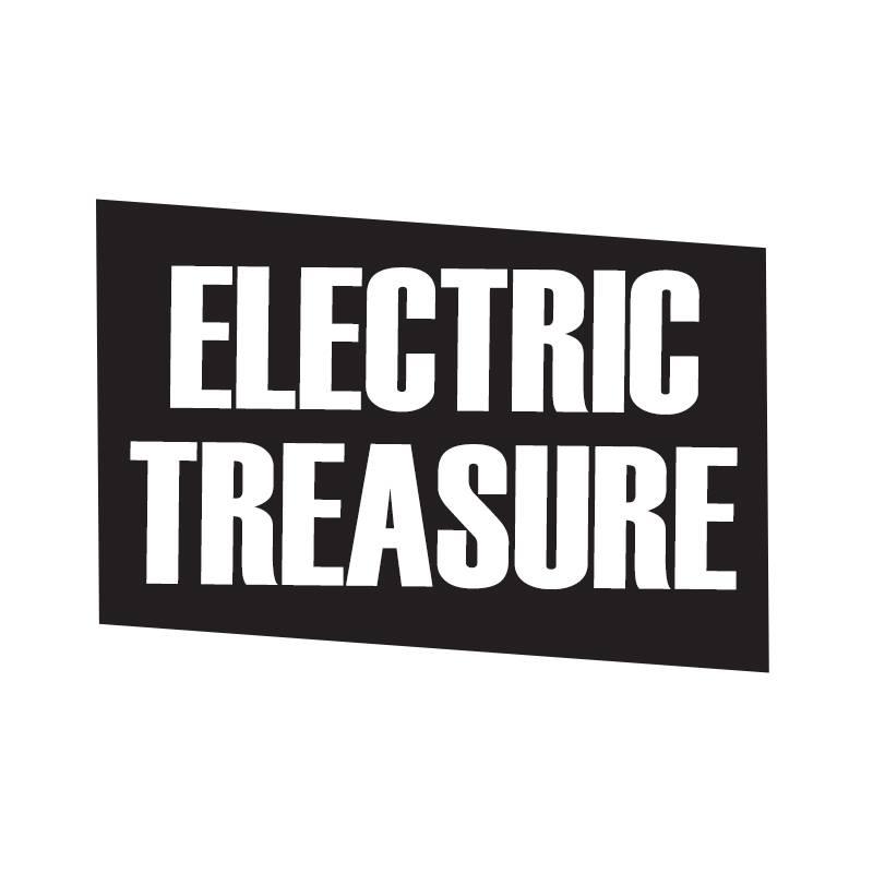 Electric-Treasure