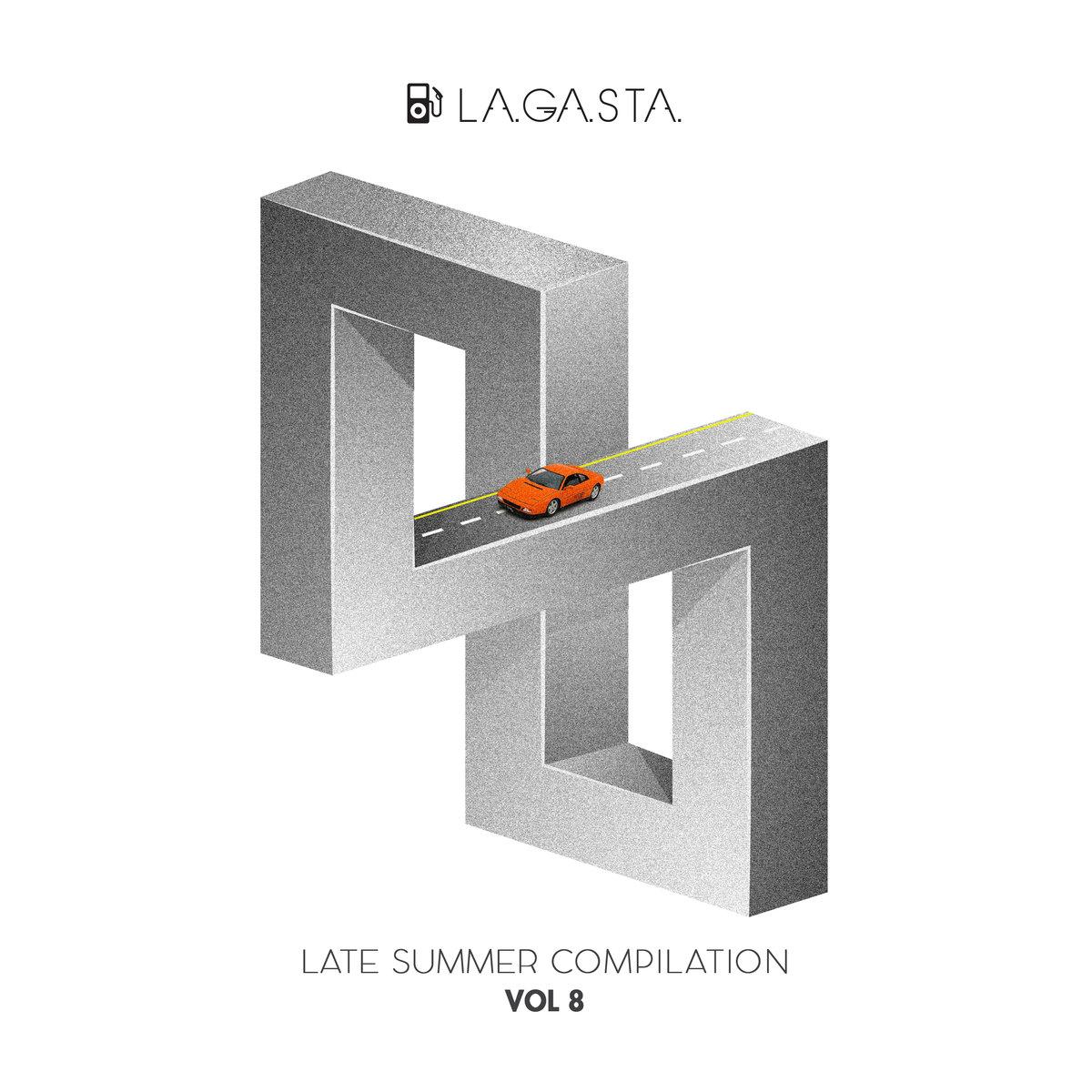 La-Ga-Sta-Late Summer Compilation Vol-8