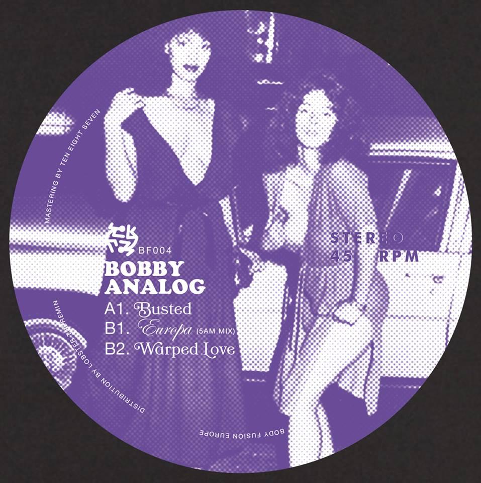 Bobby-Analog