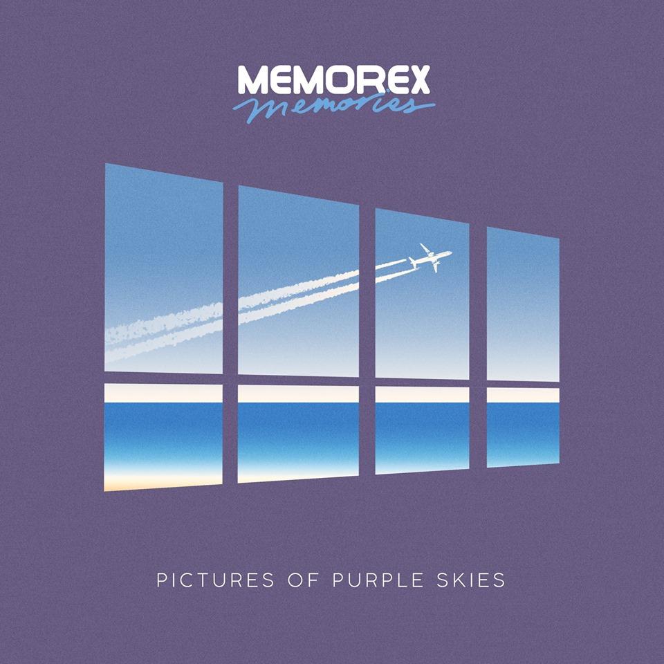 Memorex-Memories